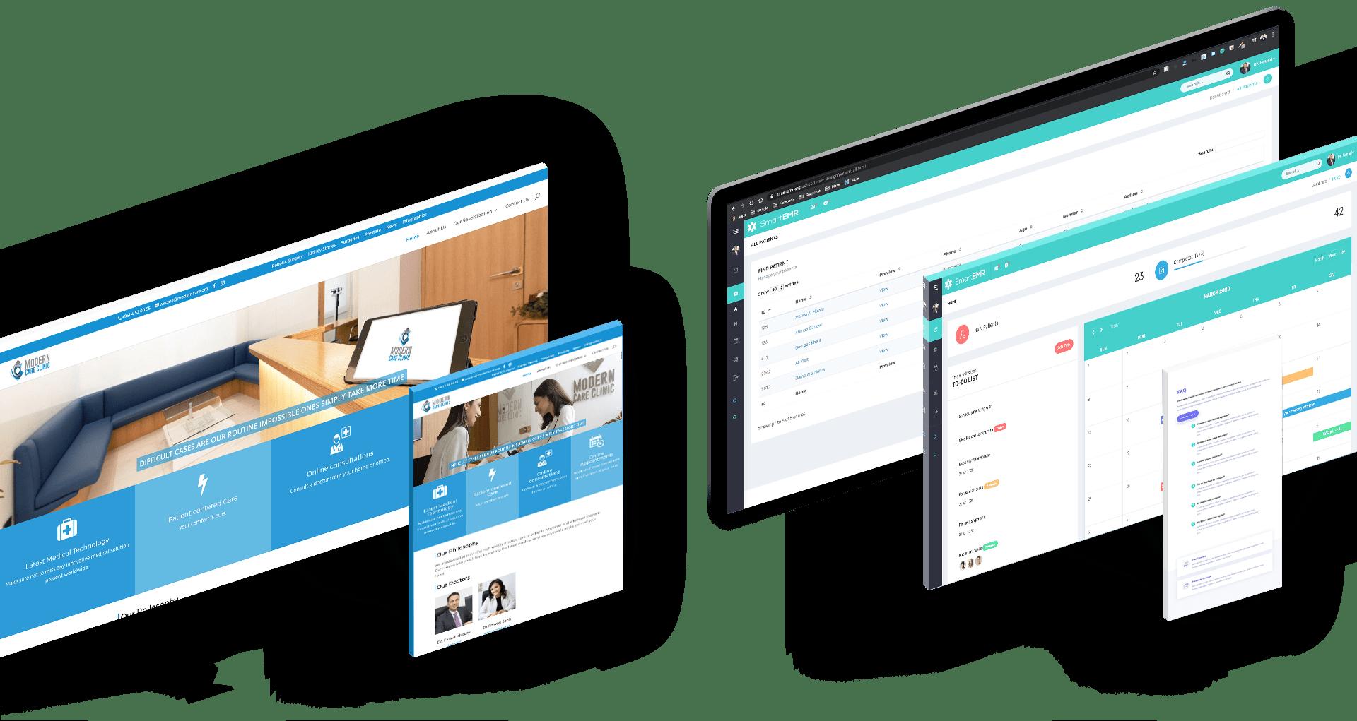 Providing Smart Medical Solutions